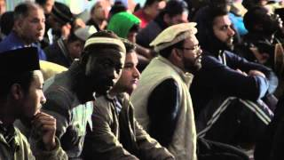 Inspirational Moment, Fajr at MKA UK Ijtema 2015