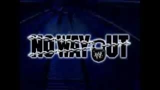 WWE No Way Out 2008 [Jeff Hardy PROMO]