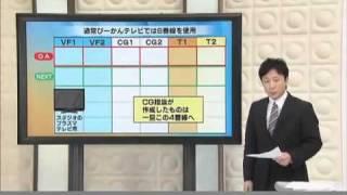 東海テレビ セシウムさん事件で陳謝 thumbnail
