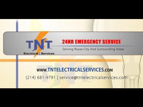 Emergency Electrician In Rockwall TX | (214) 681-9791| Commercial Electrician In Rockwall TX