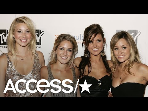 'The Hills' Reboot: Which Cast Members Will Return? | Access