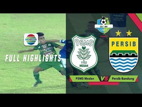 Image Result For Psms Vs Persib Liga Youtube