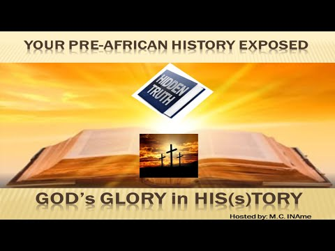 Ep.63 The Author of The Gospel of Mark - He's African!