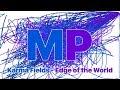 Karma Fields Edge Of The World Music Painting mp3