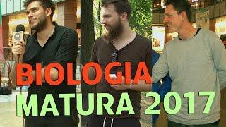 Matura 2017 Biologia - szybka powtórka