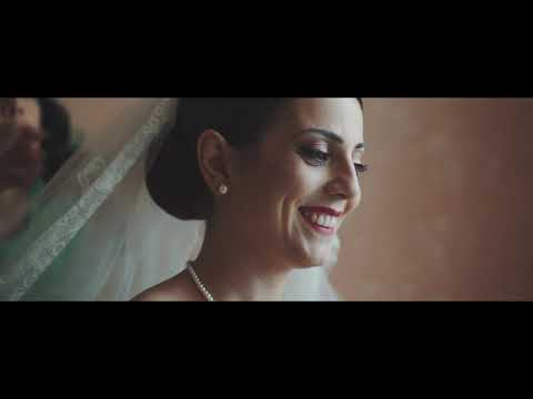 Wedding Trailer Anastasia & Domingo Sicily Palermo