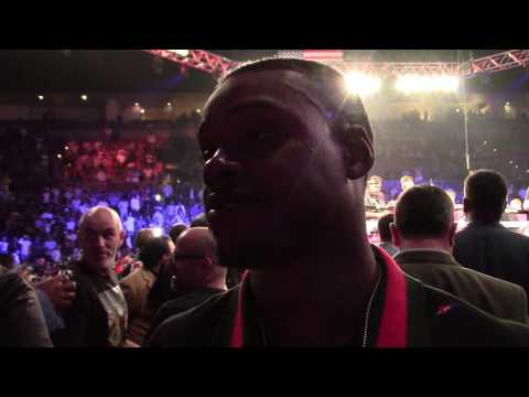 Errol Spence Reacts To Andre Ward Knocking Out Sergey Kovalev. HoopJab Boxing