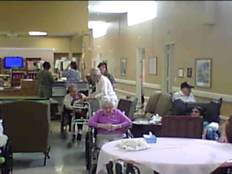ROCKY JAMES SOLO AVANTE NURSING HOME MELBOURNE FL.mov