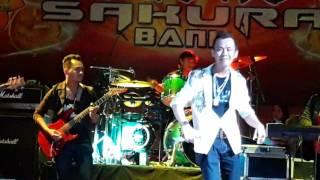 Hakka Bangka judul ting ting tang Vocal Tham Kon