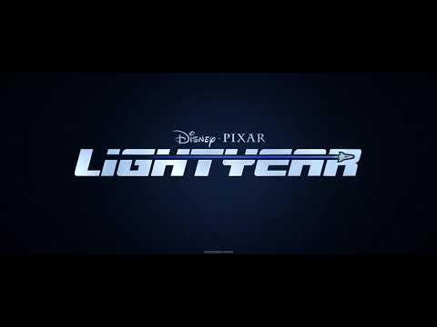 Lightyear (the Movie) Title Teaser, Coming Summer 2022