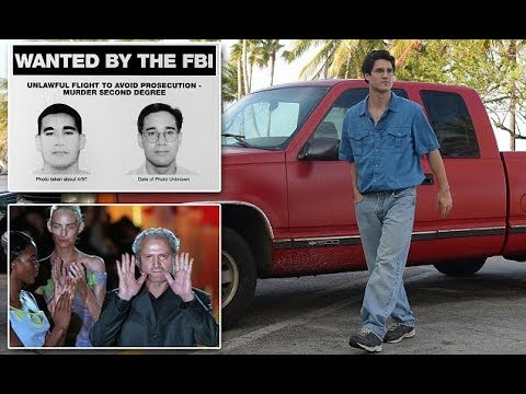 Andrew Cunanan in Miami despite being on FBI Most Wanted