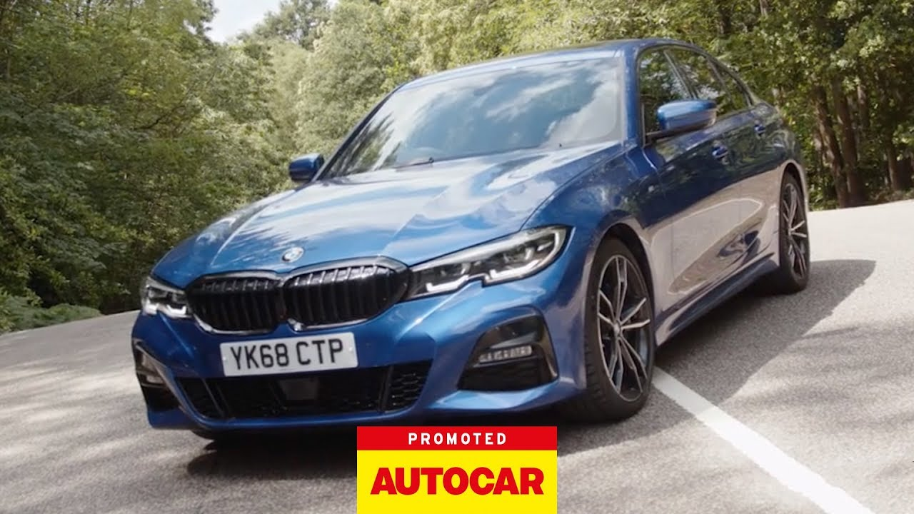 promoted why the bmw 320d is a five star car autocar