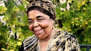 Cesaria Evora -  SODADE............. Dj Rork & Demon Ritchie  mix