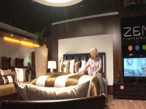 Zen Interior Dubai Company Profile Video