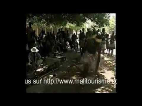 travel,discouvery,adventure and culture tour in Mali DANSE SENOUFOU