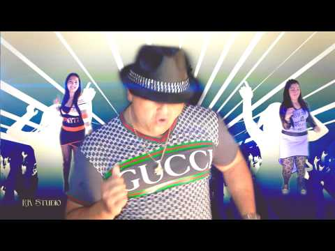►DJ Miki - Armani Gucci (HD)