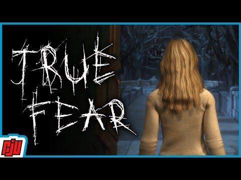 True Fear Forsaken Souls Part 2 - Part 8 | Horror Game | PC Gameplay | Puzzle Walkthrough