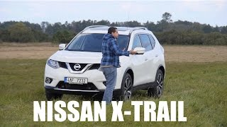Nissan X-Trail 2014 Videos