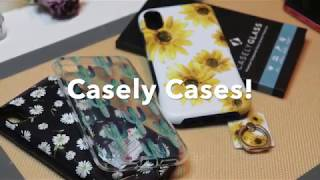 Casely Cases! Which One Works for You? YouTube Videos