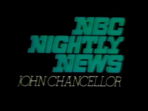 NBC Nightly News, June 24, 1975