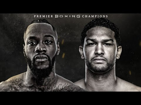 DEONTAY WILDER vs DOMINIC BREAZEALE FINAL THOUGHTS!!!
