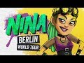Subway Surfers World Tour 2018 - Nina