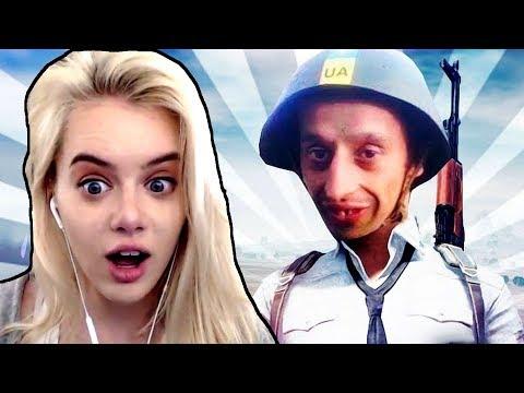 видео: РЕАКЦИЯ gtfobae на АЗАЗИНА КРИТА - ТЕПЕРЬ Я ИГРАЮ В pubg
