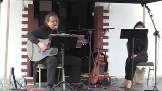 Koncert plenerowy Grzegorza Kucharzewskiego i Aleksandry Olszewskiej pt  Po to nasza pami��