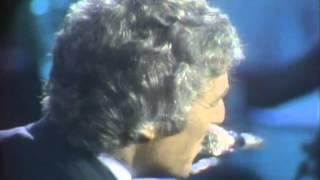 Burt Bacharach - Raindrops Keep Falling On My Head (1977)