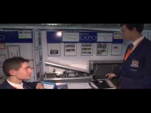 Insight into Eskom's expo for young scientists 2014