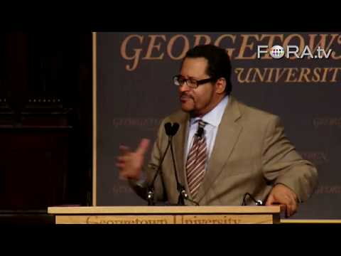 America As Post-Racial, Or Post-Racist? - Michael Eric Dyson