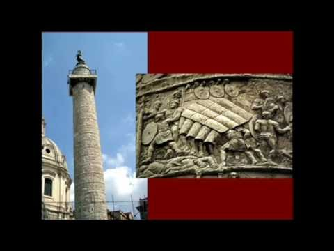 The Roman Army (Pt 2 of 2): The Army at War – Prof. David Kennedy