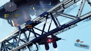 strike Vector Gameplay Review