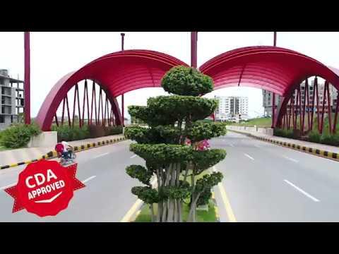 Gulberg Islamabad   Complete Intro in Urdu