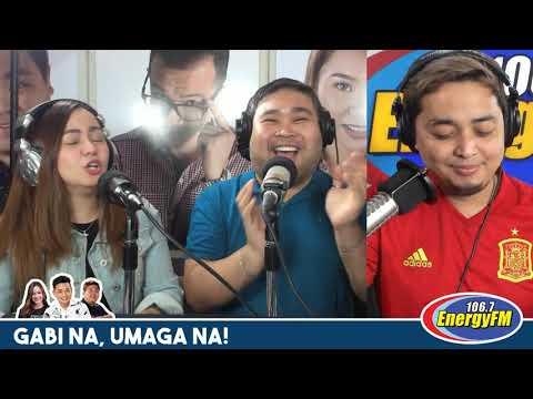 Kuya Chico, Nagpaalam na sa Energy FM 106.7