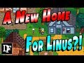 Inviting Linus To Live On Our Farm! New Heart Event! - Stardew Valley 1.3