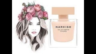 Reseña de perfume Narciso Poudree Narciso Rodriguez ¿comprar o no comprar?