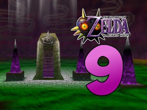 Darmani - Zelda: Majora's Mask - Let's Play Episode 9