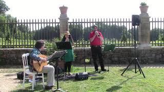 Samba de Bençâo - Musique Mariage Bretagne