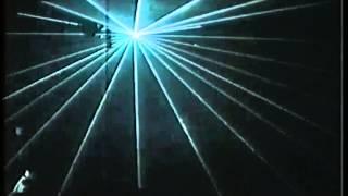 Discothek LUGGI Lasershow
