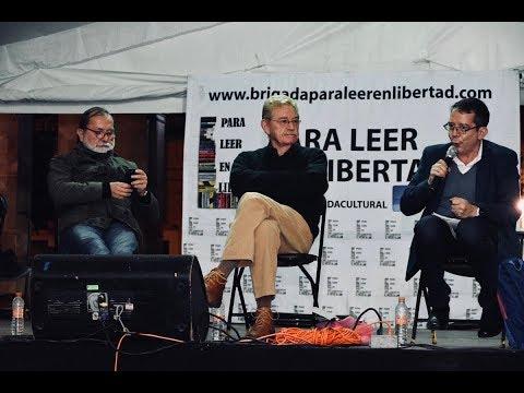México impune: Jenaro Villamil, Epigmenio Ibarra y Javier González Garza