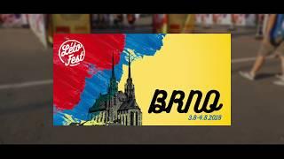 Letofest 2018 - Brno 3. - 4. 8.