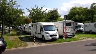 CamperTobi - Direkt vom Caravan Salon 2017 in Düsseldorf!
