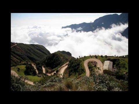 Best tourist attractions in Peru - Piura - Huancabamba