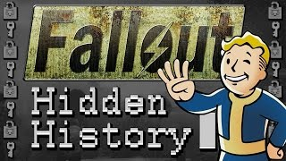 Hidden History Road to FALLOUT 4
