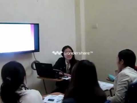 Free IELTS Class Session 2 Ms Linh part 1