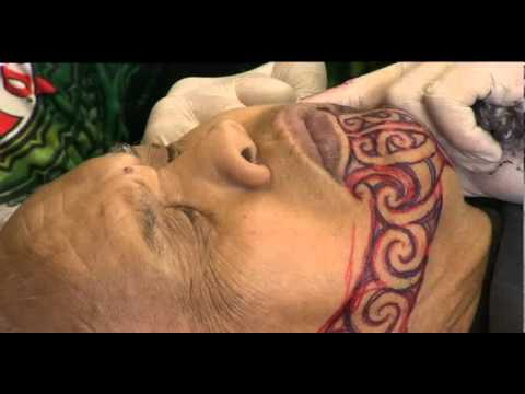Tā moko honours family on significant day