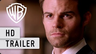 THE ORIGINALS Staffel 2 - Trailer Deutsch HD German