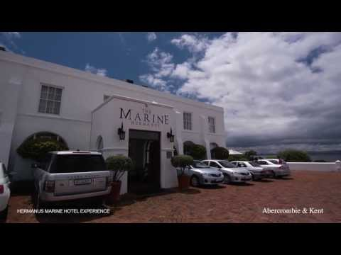 Abercrombie & Kent: Luxury Travel, Marine Hotel Experience, South Africa