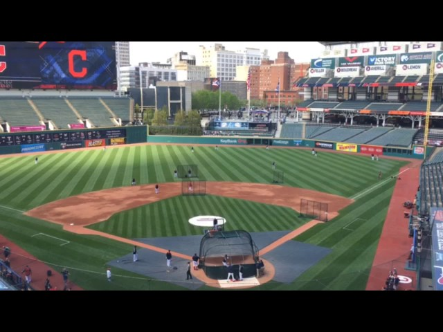 carlos-santana-takes-batting-practice-ahead-of-tuesday-s-indians-astros-game